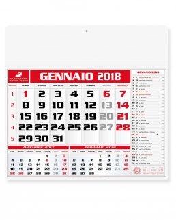 Calendario olandese Americano