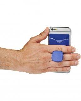 Supporto per telefono Purse con portafoglio