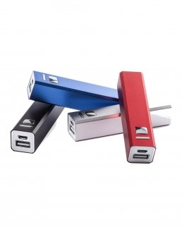 Power Bank Thazer 2200 mAh