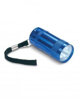 Mini torcia 6 LED