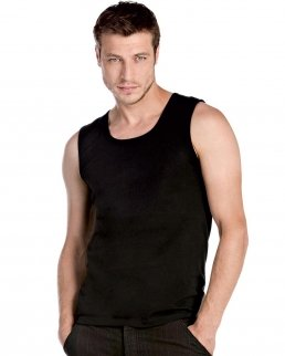 Tank Top Athletic senza maniche