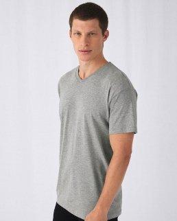 T-shirt con scollatura a V Exact V-neck