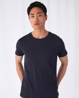 T-Shirt Slub cotone organico