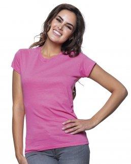 T-shirt regular lady confort