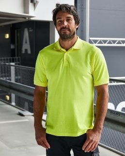 Men's Signal Workwear Polo