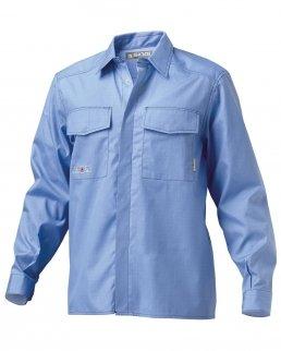 Camicia con griglia antistatica Multipro