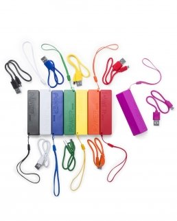 Power Bank Keox 2000 mAh