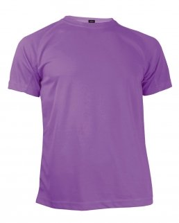T-shirt girocollo Dry skin unisex
