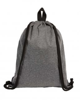 Sacca Jersey Drawstring bag