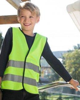 Gilet di sicurezza per bambini