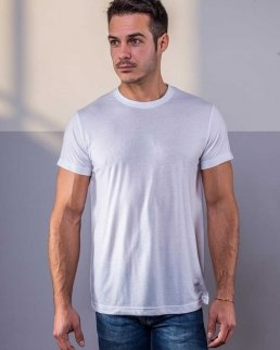 T-shirt evolution Cotton Touch
