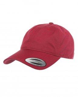 Cappellino profilo basso Cotton Twill