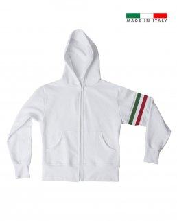 Felpa Donna made in Italy Elba