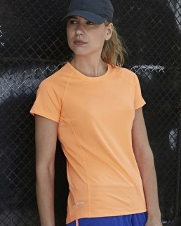 T-shirt donna COOLdry