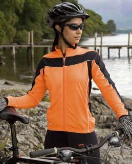 Top donna manica lunga Bikewear Performance