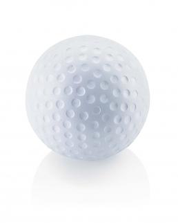Antistress a forma di pallina da golf