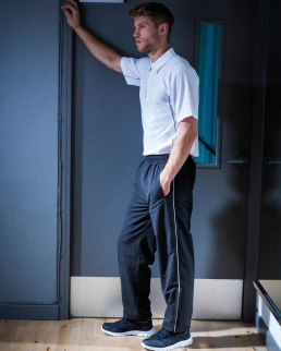 Pantaloni Lined