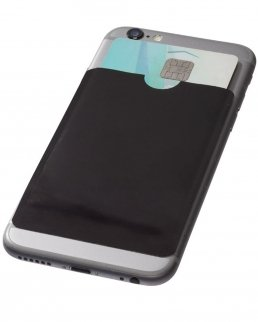 Porta carte di credito da smartphone RFID