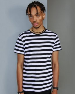 T-shirt uomo Stripy