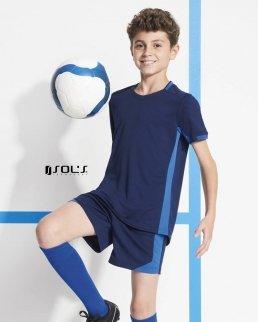 Pantaloncino Olimpico kids