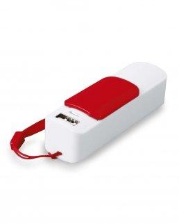Power Bank Antares  2.200mAh