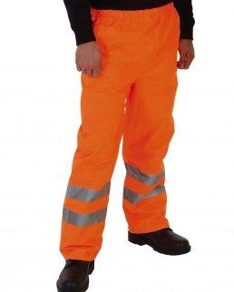 Pantalone Orange Over