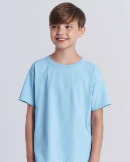 T-shirt Heavy Cotton Youth