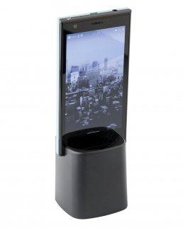 Speaker wireless 3W con supporto per smartphone