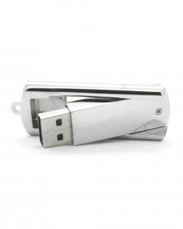 Chiavetta USB 8 Gb in metallo