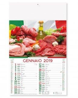 Calendario Carni