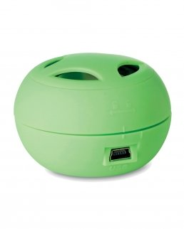Mini speaker con cavo Mini Sound