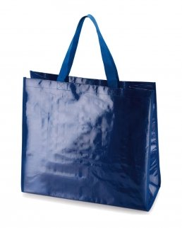 Shopper in polipropilene laminato Nori