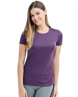 T-shirt con girocollo Active Sports-T