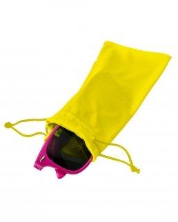 Sacchetto Clean in microfibra per occhiali da sole