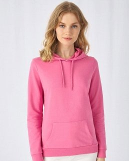 Felpa Hoodie French Terry