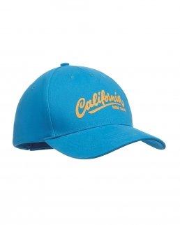 Cappellino 6 pannelli da baseball