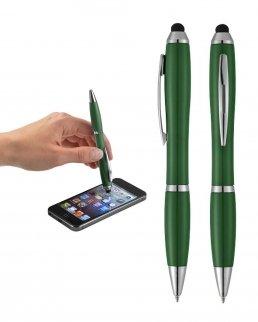 Penna a sfera con pennino Touchscreen Nash