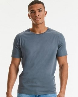 T-shirt uomo Pesante Pure Organic