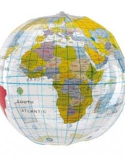 Mappamondo gonfiabile UNIVERSE