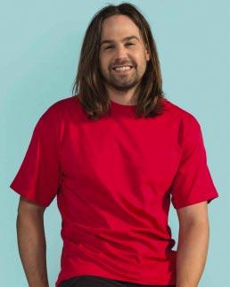 T-Shirt uomo Heavyweight