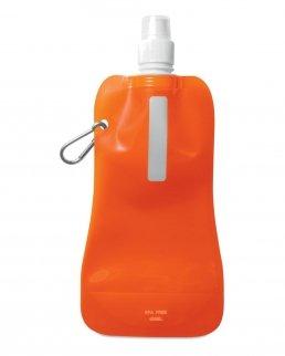 Borraccia pieghevole personalizzabile 480 ml
