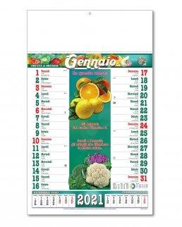 Calendario Frutta E Ortaggi