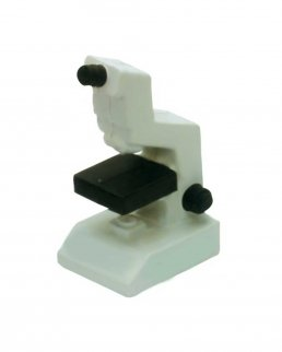 Antistress Microscopio