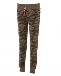 Pantalone in felpa leggera Beirut lady