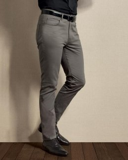Jeans da Uomo - Performance Chino
