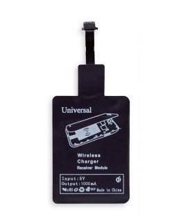 Adattatore per carica wireless