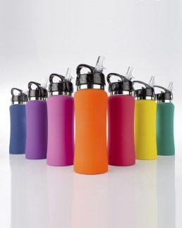 Borraccia BPA Free 600 ml