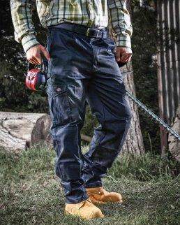 Pantaloni Super Redhawk