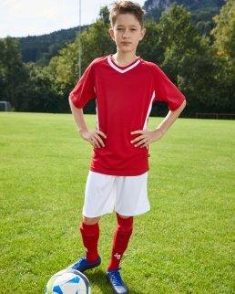 T-shirt funzionale Team-T junior