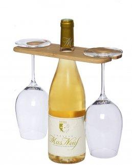 Porta set degustazione vino